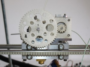Calculating E_STEPS_PER_MM for the Reprap Mendel | The